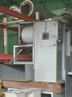 東洋精米機 昇降機 エレコン