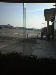 名古屋空港小牧